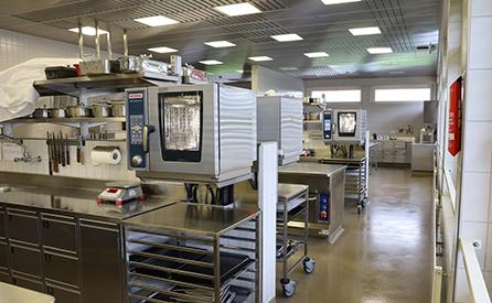 GIB – Gewerblich-Industrielle Berufsfachschule Glarus